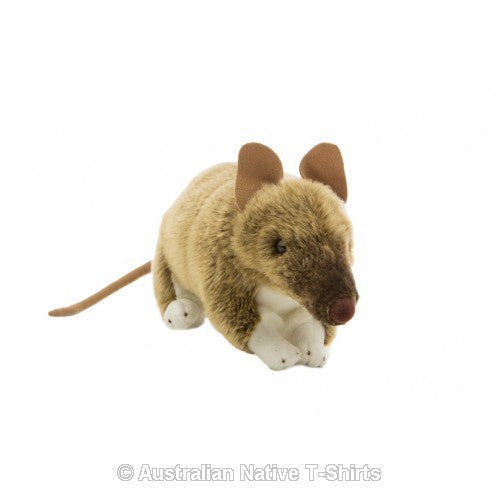 Australian Bandicoot Soft Plush Toy (28cm)