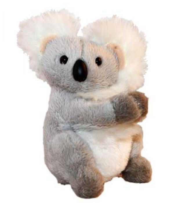Koala Mini Plush Toy (11cm)