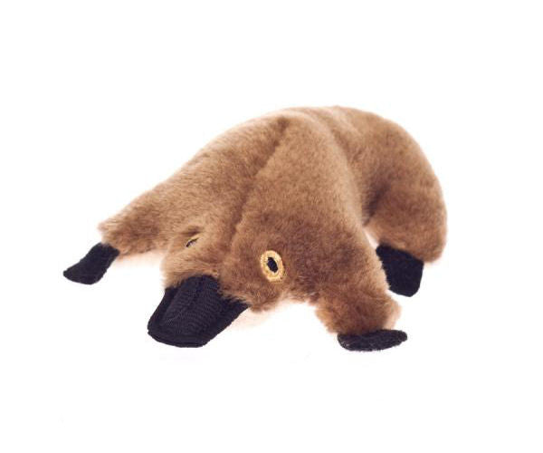 Platypus Mini Plush Toy (11cm)