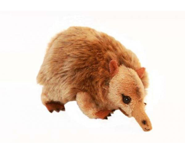 Cute Echidna Mini Plush Toy (11cm)