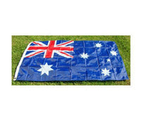 Australian Flag - 5ft x 2.5ft in Size