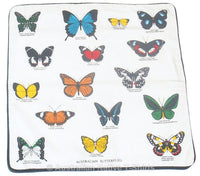 Australian Butterflies Cushion Cover