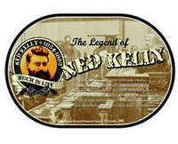 Ned Kelly PVC Placemat