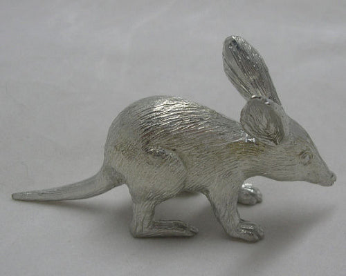 Bilby Pewter Figurine (Large)
