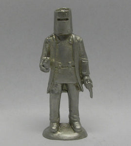 Bushranger Ned Kelly Pewter Figurine (Large)
