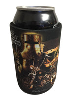 Ned Kelly Outlaw Legend Beer Can Holder