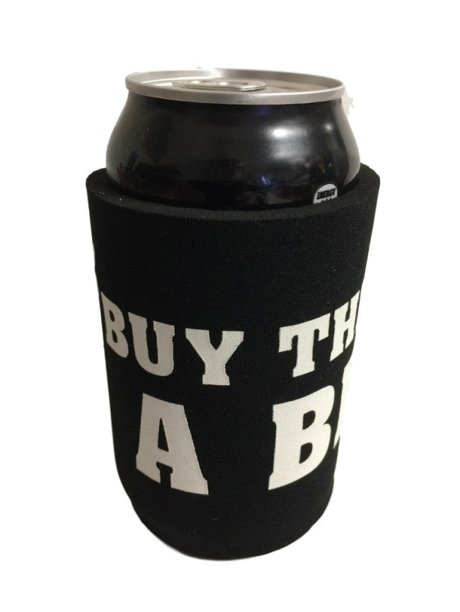 Buy This Man a Beer Stubby Holder