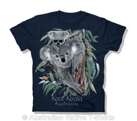 Kool Koala Childrens T-Shirt