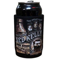 Ned Kelly Gang Stubby Holder