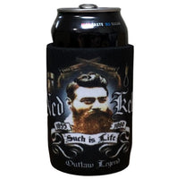 Ned Kelly Such is Life Stubby Holder