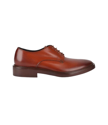 Balenciaga Ambre Formal Derby Shoe