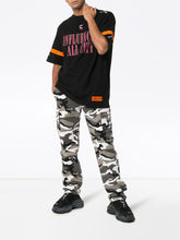 Heron Preston Black Influencer City T-shirt