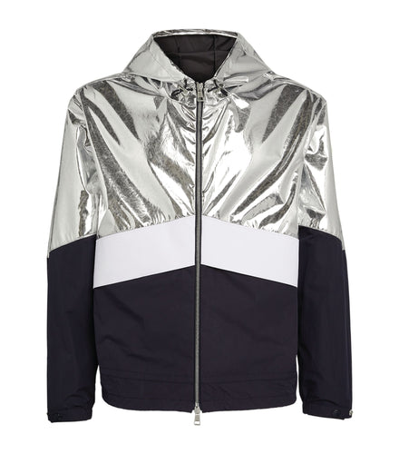 Moncler Quinic Metallic Jacket