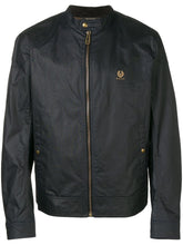 Belstaff Brown Waxed Kelland Jacket