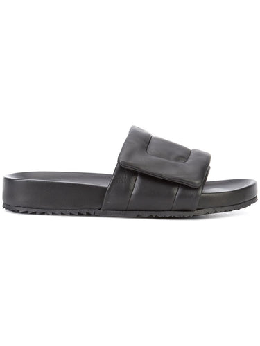 Margiela 22 Future Pool Slides