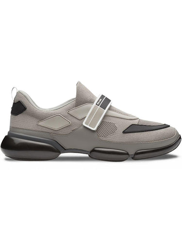 Prada Grey Cloudbust Sneakers