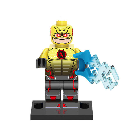 The Flash Block Minifigure TF294 - GeekGroks
