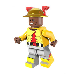 The Flash Block Minifigure TF330 - GeekGroks