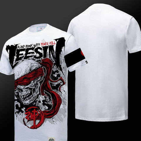 Lee Sin MVP Penta Kill T-Shirt - GeekGroks