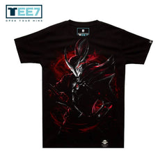 Yasuo Blood Moon Series T-Shirt S/S