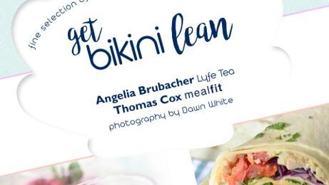 Bikini Lean Cookbook