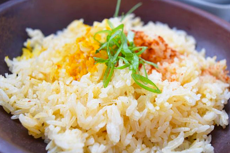 Jasmine Rice by the lb