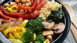 Special - Vegetarian Power Bowl
