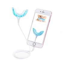 iSmile™ The Original Smart Phone Powered Teeth Whitening System