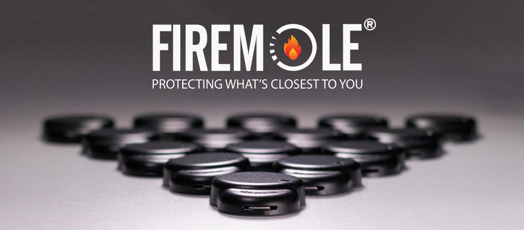 Firemole, gadget, fire safety