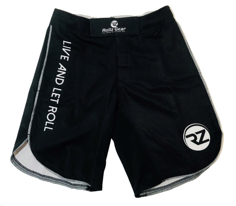 Grappling Shorts - Rollz Gear