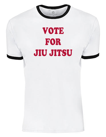 Vote For Jiu Jitsu