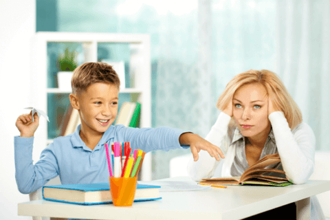 Getting it Done: How to Have a Successful Homeschool