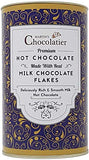 Milk Luxury Hot Chocolate Flakes