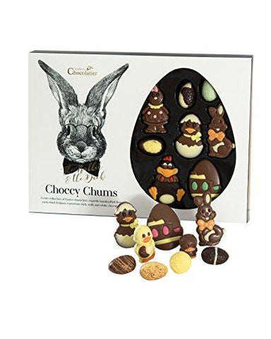 Martins Chocolatiers Luxury Easter Chocolate Assorted Family Pack