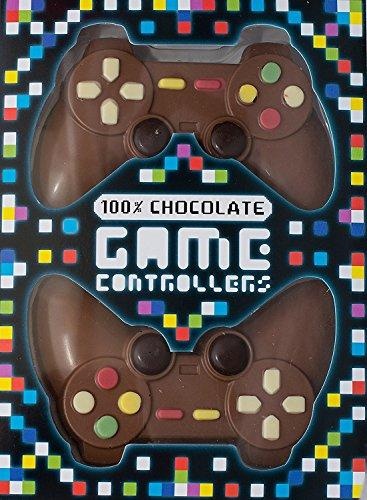 chocolate game controller double chocolate controller pack