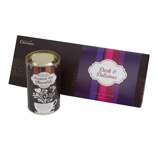 Dark Chocolate Gift Set
