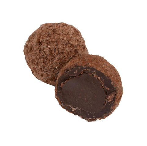Dark Dusted Truffle - Debra