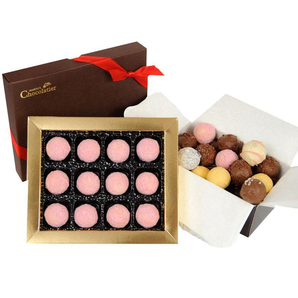 Mini Chocolate Gift Hamper