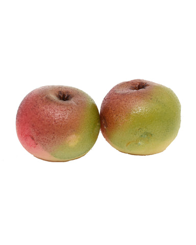 Apple marzipan- Marzipan Fruits - 1.5 kilogram box