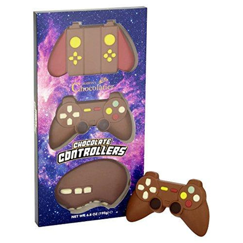 Triple Chocolate Game Controller