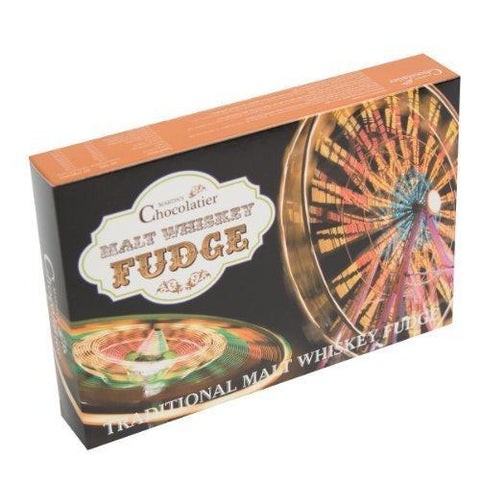 Whiskey Fudge 170g