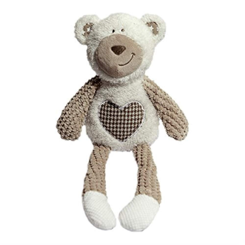 Rosewood Benjamin Bear Soft Plush Dog Toy