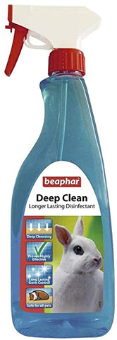 Beaphar Deep Clean Disinfectant - 500ml