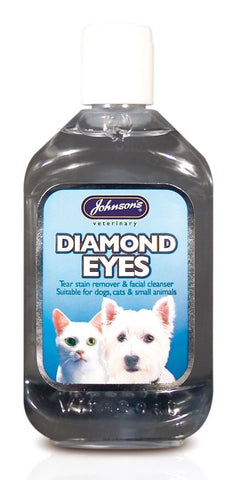 Johnson's Diamond Eyes for Dogs & Cats
