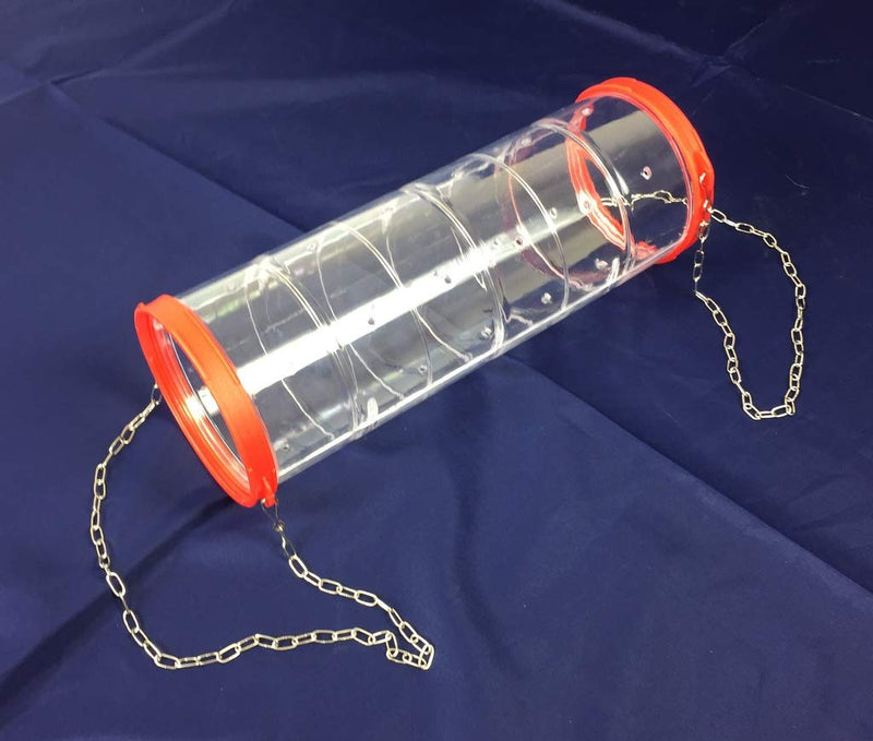 Giant Straight Play Tube for Rats, Ferrets & Chinchillas