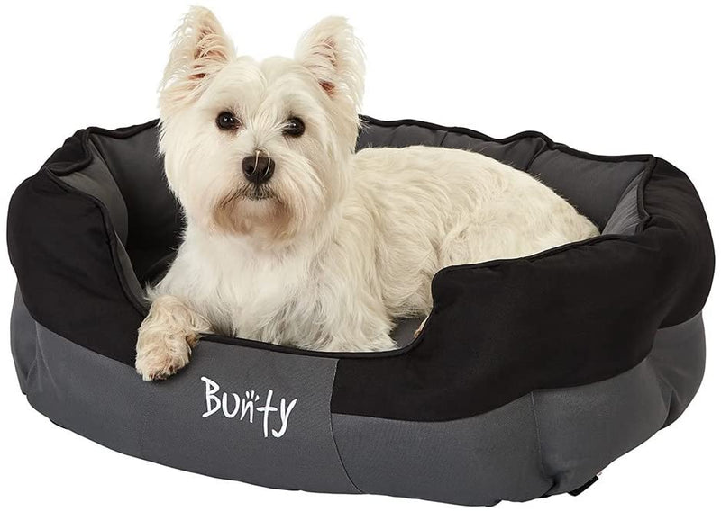 Bunty Anchor Waterproof Dog/Pet Bed