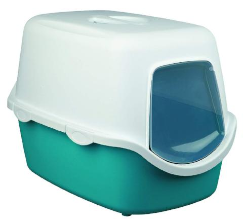 Trixie Vico Cat Litter Tray with Hood