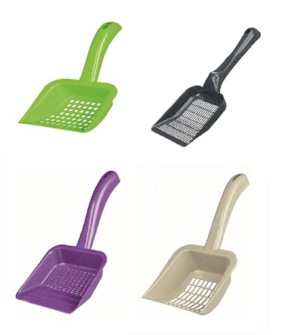 Trixie Plastic Cat Litter Scoops