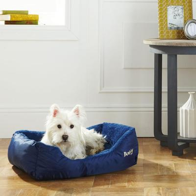 Bunty Deluxe Soft Washable Dog/Pet Bed