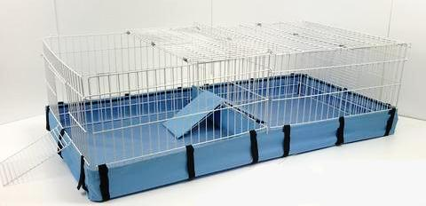 Haven Large Indoor Guinea Pig Cage Run